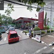 SPBU Masih Beroperasi Di Tomang Raya , Jakarta Barat Strategis