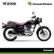 KAWASAKI W 250 VIN 2018 OTR JAKARTA