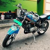 Motor Ninja R 2004