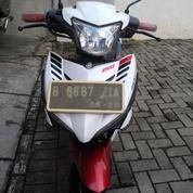 Yamaha MX KING 150 Pemakai