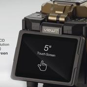 Harga Baru Fusion Splicer INNO View 7 Backbone Core Aligment Splicing Machine
