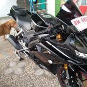 Yamaha R15 V3 Black New