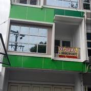 Ruko Eksklusif 3 Lantai Di Kusumanegara Sebelah Bank Mandiri