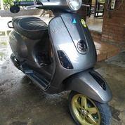Piaggio Vespa LX 150 3Vie