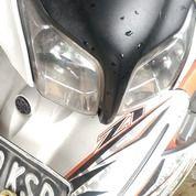 Yamaha Jupiter Z1 2014