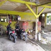 Tempat Usaha Setim Di Over Murah Jln Utama