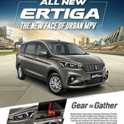 ALL NEW ERTIGA GL MT THE BEST MPV PROMO