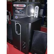 Speaker Simbadda Cst1500n Ples Bisa Bluetooth Ke Handpone All Tipe