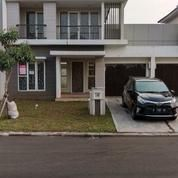 Rumah Minimalis Suvarna Sutera Cluster Giri Lokasi Strategis