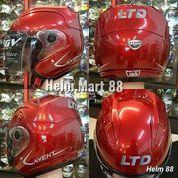 Helm LTD Sport Terbaru