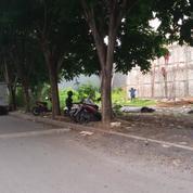 Tanah Di Pantai Mentari, Lokasi Strategis Cocok Untuk Membangun Rumah Impian, Surabaya