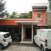 Ruang Usaha Percetakan Strategis Tengah Kota Jogja Baciro Nego Pemilik
