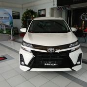 Avanza Veloz 1.5 AT White 2019