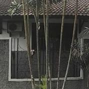 Komplek Pertamina Pondok Ranji Tangerang Selatan