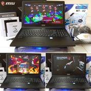 MSI GL62 6QD I7 VGA 6GB GTX 950M FULLSET MULUS BGT BONUS MURAH