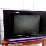 "Tv 21""Ultra SLim N FLat Ada 2 Unit Price Per Unit Katapang Kab.Bandung"