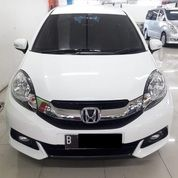 Honda Mobilio E AT Th.2015 Tgn Pertama