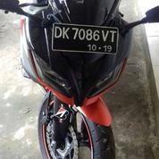 Murah Kawasaki CBR 250 ABS