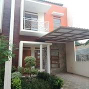 Rumah 2 Lantai Siap Huni Di Cipayung Jakarta Timur