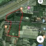 Tanah Komersial, Dekat Bandara Soekarno Hatta