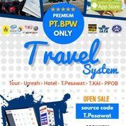 Travel Agen Software