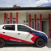 Rumah Siap Huni Lokasi Strategis Di Komplek Riung Bandung Soekarno Hatta