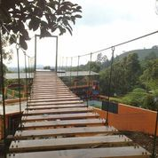Tempat Wisata + Villa Subang