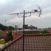Pasang Antena TV Jakarta Timur