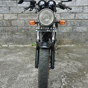 Motor Suzuki Thunder 250 Cc