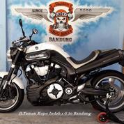 Motor Langka Yamaha MT-01 America 1700cc Th. 2011