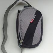 Waistpack - Tas Selempang - Tas Pinggang - Tas Handphone - Tas Kamera - Pouch - Waist Bag Tourrey