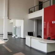 Gedung Ruko Showroom Mobil Sektor 7 Bintaro Jaya