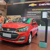 CASH BACK BERLIMPAH All New Spark LTZ, City Car Hemat Dan Mewah
