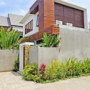 Villa Komolek Luxury Di Pantai Cemagi Mengening Canggu Badung Kuta Utara