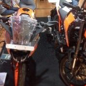 KTM Duke & KTM RC