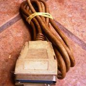 Kabel Paralel LPT Printer