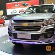 DP RINGAN All New Trailblazer,SUV MEWAH, POWERFULL Dan HEMAT
