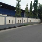 Pabrik+Gudang Di Jalan Cikunir Raya, Kota Bekasi