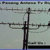 PASANG ANTENA TV PAMULANG