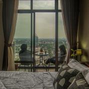 Apartemen Bagus Di Bintaro The Accent Sektor 7 Cukup Untuk 3 Orang A