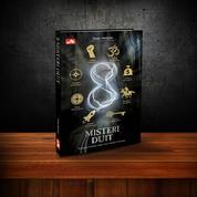 """Buku """"8 Misteri Duit"""""""