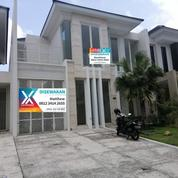 Rumah VBR 3 Pakuwon Indah
