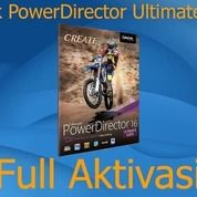 CyberLink PowerDirector Ultimate Suite