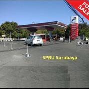 SPBU Aktif Di Rungkut Surabaya STRATEGIS