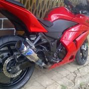 Knalpot Racing Cbr 250 Rr, Ninja 250 Full Stainles