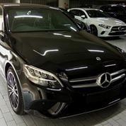 NEW MODEL Mercedes-Benz C 200 AVANTGARDE FL Harga Terbaik