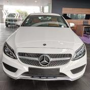 Mercedes Benz C 200 Coupe With AMG Line Harga Terbaik