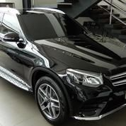 Mercedes Benz GLC 200 With AMG Line Harga Terbaik