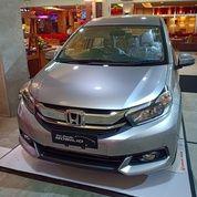 Ready Stock Honda Mobilio E Cvt 2018 Dp10jt