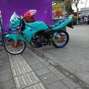 Motor Kawasaki Ninja R150